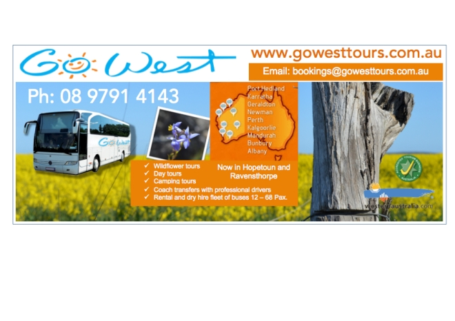 gowest ad