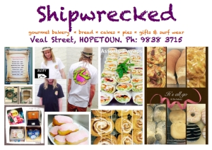 shipwrecked bakery sign 2